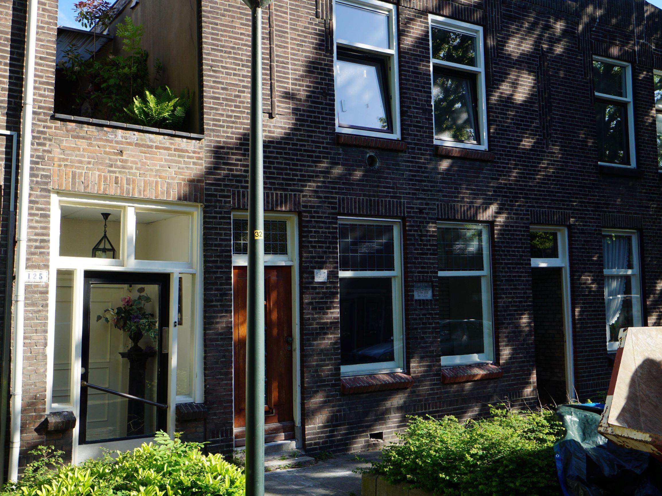 2e van Leyden Gaelstraat 127