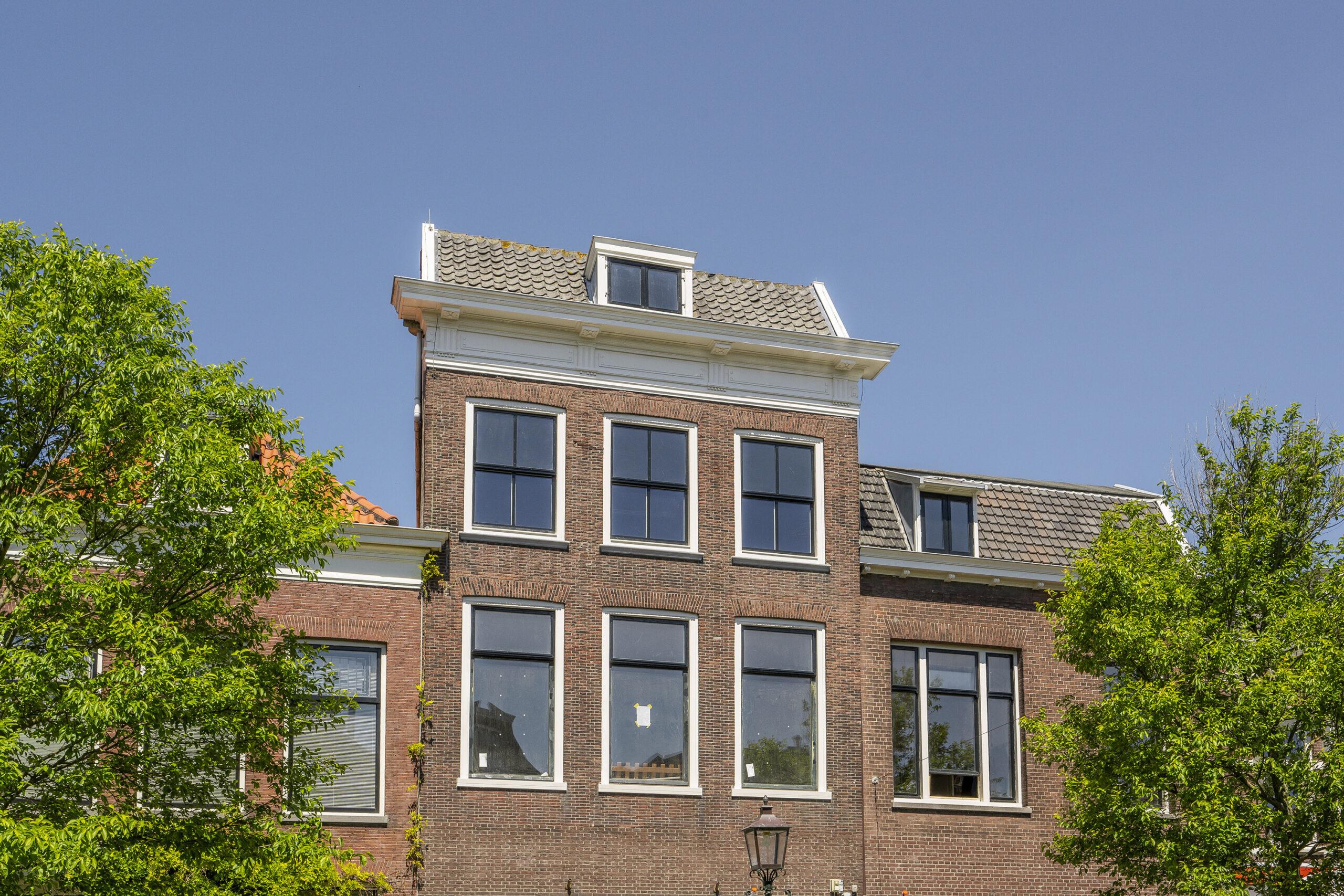 Noordvliet 37N - Maassluis fotografie:TOFST